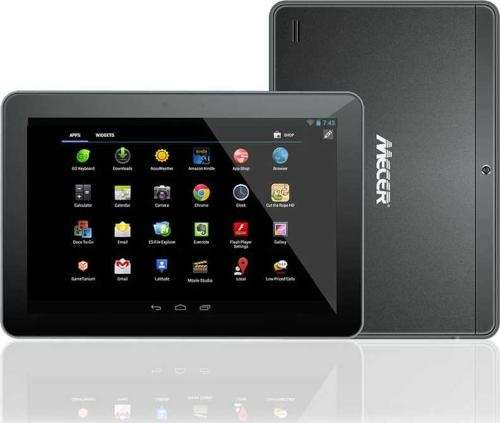 Mecer Xpress Smartlife 10.1″ A1013R Android Tablet (3G, Voice/Data)