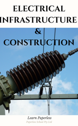 ELECTRICAL INFRASTRUCTURE CONSTRUCTION